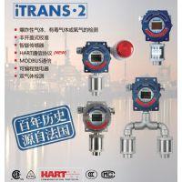 奥德姆ITRANS2固定式氧气检测仪