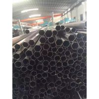 厂家直销316异形管,新乡不锈钢厚壁管,14*58*1.2椭圆管
