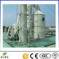 ACID FUME PURIFY TOWER/ waste gas treatment