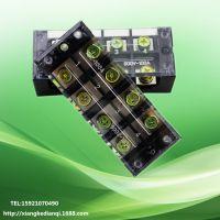 浙江电气 排板快速TBC-1004 电流100A 接线端子