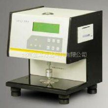 塑料薄膜/薄片自动高精度测厚仪价格 CHY-C2