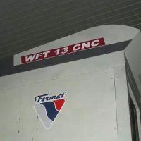 供应捷克飞马特WFT 13 CNC 数控镗铣加工中心