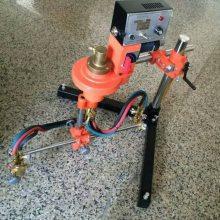 直径600/1000型氧气割圆机 多功能火焰割圆机