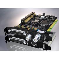 美国RME HDSP AES 32 32通道 数字音频接口