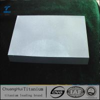 高强度耐磨TC4铸造钛合金 TC4钛板 工业钛合金