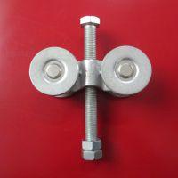 【金属吊轮】华信达定做生产450型吊轮 滑轮
