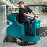 特沃斯T150制造车间用驾驶式洗地机