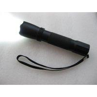 多功能防爆巡检手电筒 JW7622 强光巡检电筒