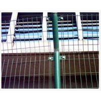 供应高速公路/铁路双边丝护栏网厂家供批发