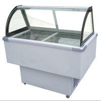 东贝SDF185冰淇淋展示冰柜 硬质冰激淋展示冰柜 冰淇淋冷冻展示柜