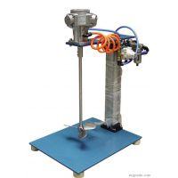 厂家供应5加仑气动搅拌机,喷涂工具