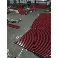 中国楼宇墙体室内外装饰圆弧铝单板异形铝单板圆形铝单板氟碳幕墙铝单板