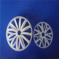 塑料花环填料生产厂家置顺陶瓷填料公司供应花环填料 塑料花环填料