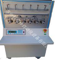 电磁阀线圈打头机电磁阀线圈绞线绕线机CX-J601A
