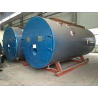 蓝天低压冷凝式常压热水锅炉 工业锅炉