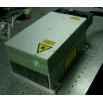 氙灯泵浦755nm脉冲激光器
