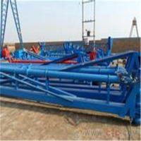 厂家直销18米布料机、布料机、孟村琒辉建筑机械管件厂