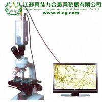 万佳 WSX-I 植物病虫害检测设备