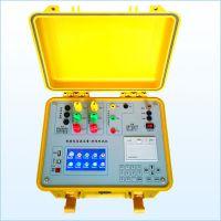 乐镤FA-RC302变压器容量及特性测试仪