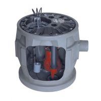 美国利佰特P682XPRG102变频污水提升泵站