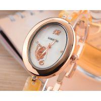 圣依时女性礼品手表装饰女款手镯表批发招代理速卖通淘宝电商平台