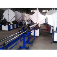 SDBRT-1500C螺旋风管机瑞士圆风管机 圆管制作设备