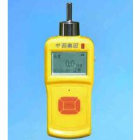 (WLY)中西泵吸式氧气气体检测仪库号:M339938
