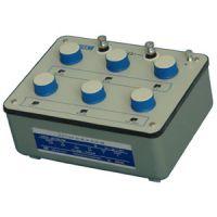 供应 正阳直流电阻器ZX25A  直流电阻箱*电阻器*多组开关