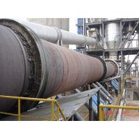 水泥回转窑水泥熟料干法和湿法生产线的主要设