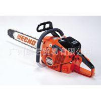 原装日本共立CS-610油锯,共立品牌20寸伐木锯,汽油链锯