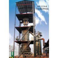 销售环保煤气发生炉,炼铝石用煤气造气炉,烘干机热源煤气发生炉