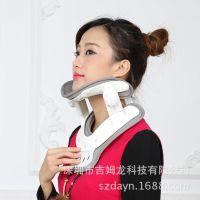 颈卫士正品颈椎牵引器家用医用颈部固定颈托颈椎病护颈支架理疗仪