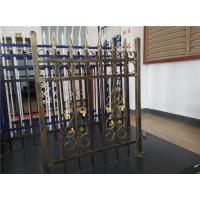 长沙古铜色阳台护栏多少钱一米