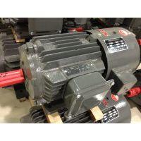 上海德东电机 厂家直销 YVF2-112M-4 4KW B5 变频调速电动机