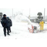 河北五星除雪机-扫雪车-抛雪机安全可靠