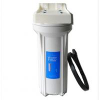 民泉净水器 单级过滤器 纯水机前置 单级白瓶净水器 前置过滤器