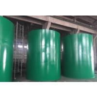 菏锅牌 钢衬塑储罐、盐酸、硫酸储罐,废液回罐,腐蚀液体稀释储罐 品质保证