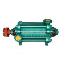聚盛D型多级离心泵 100D16*2离心泵现货供应