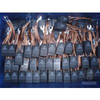 摩根碳刷NCC634规格尺寸25x32x60质量保证