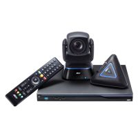 AVER台湾圆展EVC1000视频会议系统