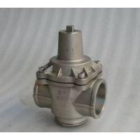 供应不锈钢内螺纹支管减压阀YZ11X-16P DN15
