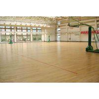 球场专业运动木地板,羽毛球馆木地板