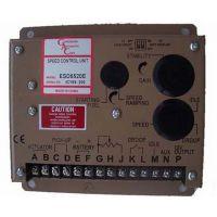 GAC ESD5520E调速板,ESD5520E发电机电调板