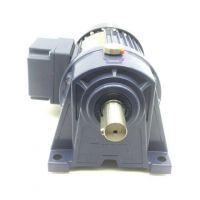 厦门东历电机PL50-2200-75S3-A三相异步电动机4级卧式齿轮减速电机(封边机专用)
