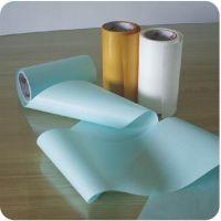 供应100G超轻黄硅纸-离型纸