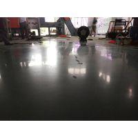 从化耐磨地坪起灰处理--金刚砂翻新--增城金刚砂硬化