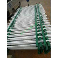 河北安平工厂围墙栏杆生产定制 铁艺护栏 工艺护栏 锌钢围栏