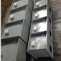 供应GDF3.5-6型办公区域静音型箱式管道换气风机