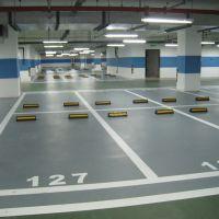 河南郑州洛阳开封许昌地下停车场地面设计施工