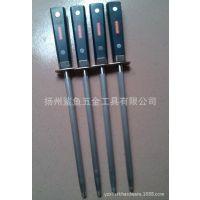 厂家供应精品带柄磁力磨刀棒-扬州鲨鱼五金工具有限公司
